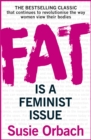 Fat Is A Feminist Issue - Book