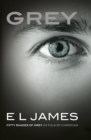 Grey : Fifty Shades of Grey as Told by Christian - Book