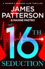 16th Seduction : (Women's Murder Club 16) - Book