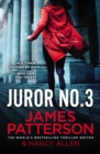 Juror No. 3 : A gripping legal thriller - Book