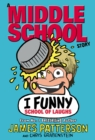 I Funny: School of Laughs : (I Funny 5) - Book