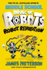 House of Robots: Robot Revolution - Book