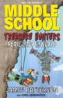 Treasure Hunters: Peril at the Top of the World : (Treasure Hunters 4) - Book