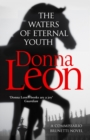 The Waters of Eternal Youth : Brunetti 25 - Book