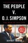 The People V. O.J. Simpson - Book