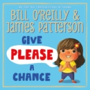 Give Please a Chance - Book