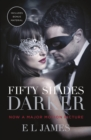 Fifty Shades Darker : Official Movie tie-in edition, includes bonus material - Book
