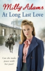 At Long Last Love - Book