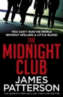 The Midnight Club - Book