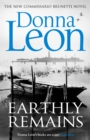 Earthly Remains - Book