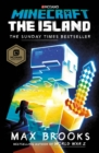 Minecraft: The Island : An Official Minecraft Novel - Book