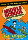 Middle School: Escape to Australia : (Middle School 9) - Book