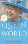 Queen of the World - Book