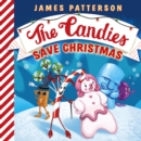 The Candies Save Christmas - Book