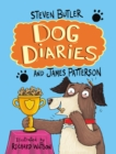 Dog Diaries - Book