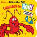 Lobsters Are Red (Ripley's) - Book
