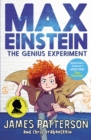 Max Einstein: The Genius Experiment - Book