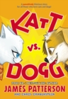 Katt vs. Dogg - Book