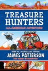 Treasure Hunters: All-American Adventure : (Treasure Hunters 6) - Book