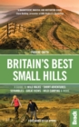 Britain's Best Small Hills : A guide to wild walks, short adventures, scrambles, great views, wild camping & more - eBook
