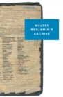 Walter Benjamin's Archive - eBook