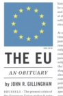 The EU : An Obituary - eBook