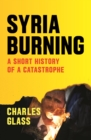 Syria Burning : A Short History of a Catastrophe - eBook