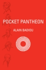 Pocket Pantheon : Figures of Postwar Philosophy - eBook