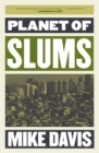 Planet of Slums - Book