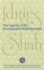 The Exploits of the Incomparable Mulla Nasrudin - eBook