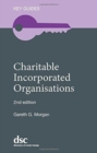 Charitable Incorporated Organisations - Book