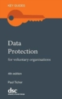 Data Protection : for voluntary organisations - Book