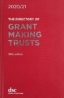 The Directory of Grant Making Trusts 2020/21 - Book