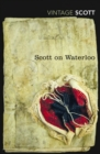 Scott on Waterloo - Book