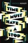 Time Must Have a Stop - Book