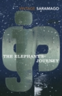 The Elephant's Journey - Book