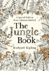 The Jungle Book : A Special Edition from Johanna Basford - Book