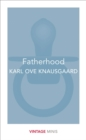 Fatherhood : Vintage Minis - Book