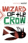 Wizard of the Crow - Book