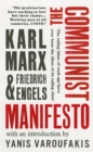 The Communist Manifesto : with an introduction by Yanis Varoufakis - Book