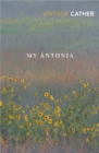 My Antonia - Book
