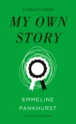 My Own Story (Vintage Feminism Short Edition) - Book