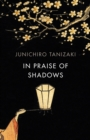 In Praise of Shadows - Book