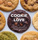Cookie Love : Over 30 delicious cookie recipes - Book
