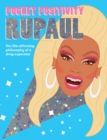 Pocket Positivity: RuPaul : The life-affirming philosophy of a drag superstar - Book