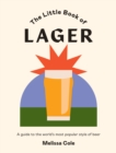 Little Book of Lager - eBook