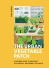 The Urban Vegetable Patch - Book