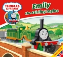 Thomas & Friends: Emily the Sterling Engine - eBook