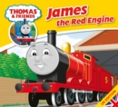 Thomas & Friends: James the Red Engine - eBook