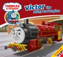 Thomas & Friends: Victor the Shiny Red Engine - eBook